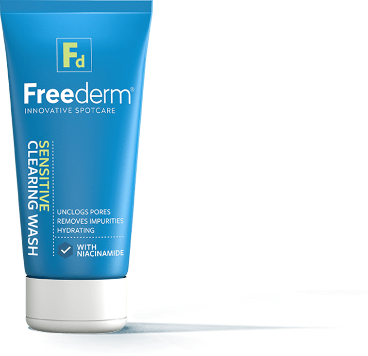Freederm Sensitive Clearing Wash